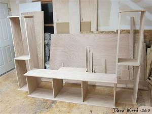 TV Stand - Build Plans