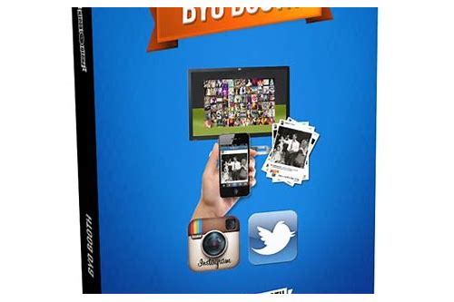 byo booth free download