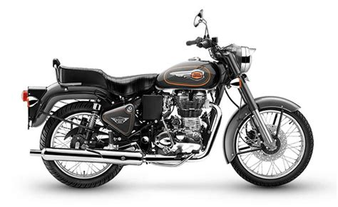 The Various Kinds Of Royal Enfield Motorcycles Available