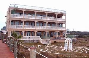 Barrier Island Inn Atlantic Cruising Club