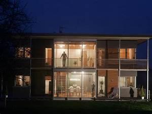 Cube Haus Bauen : golden cube einfamilienhaus von wolf system haus ~ Sanjose-hotels-ca.com Haus und Dekorationen