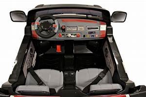 Voiture Electrique 2 Places : range rover style land power 24 volts voiture electrique enfant 2 places ~ Medecine-chirurgie-esthetiques.com Avis de Voitures