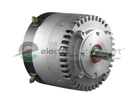 10kw Electric Motor by Motenergy Me0709 Pmdc Motor 24 72v 8 Hp Cont 19 Hp Pk