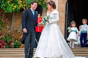 Inside Princess Eugenie And Jack Brooksbank's Wedding ...