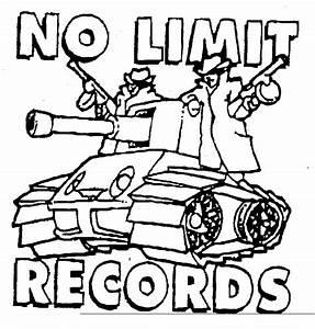 No Limit Records Wallpaper - WallpaperSafari