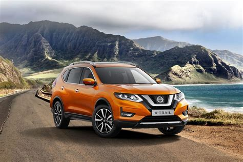 The company has announced about the re. Nissan X-Trail (2017) Specs & Price - Cars.co.za