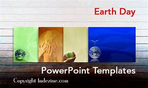 Day Powerpoint Earth Day Powerpoint Templates