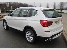 2015 BMW X3 US Pricing and Changes