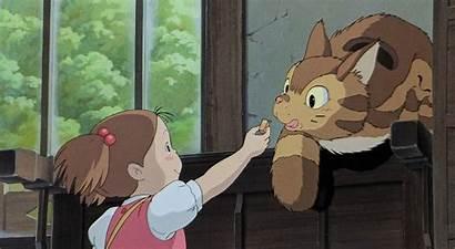 Totoro Neighbor Studio Sequel Ghibli Japan There