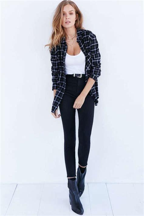 Best 20+ High Waisted Black Jeans Ideas On Pinterest