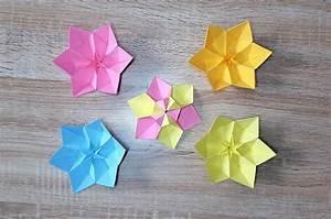 Origami Blumen Falten : ellies blumenspecial origami blume falten narzisse ~ Watch28wear.com Haus und Dekorationen
