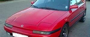 Mazda 323f 1 6 Glx Solgt