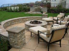 patio designs the key element to enhance and accessorize the outdoor environment interior