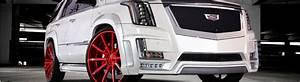 Cadillac Escalade Accessories & Parts - CARiD com