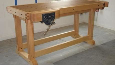 workbench finewoodworking