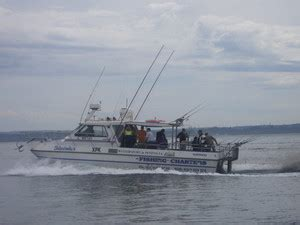 Charter Boat Hastings by Westernport Fishing Charters In Hastings Melbourne Vic