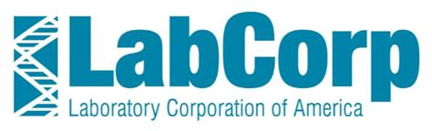 labcorp logo – Del Rey Interpreting Services