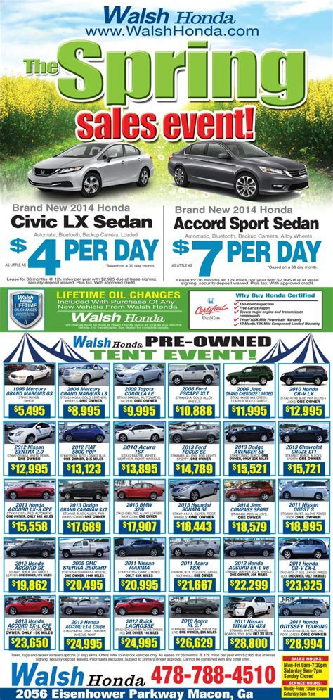 used car ads 8 best newspaper ads images on pinterest