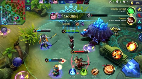 mobile legends bang bang  android latest