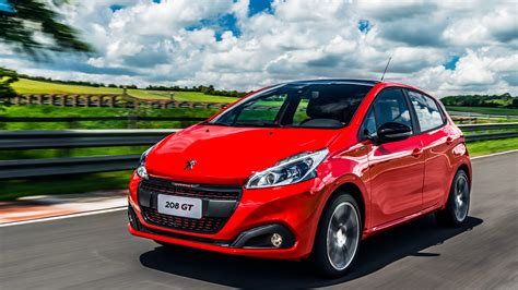 Peugeot 208 4k Wallpapers by Wallpaper Peugeot 208 Gt Hatchback Clouds Cars
