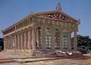 Study Sheet 4 Greek Art And Architecture At Lafayette