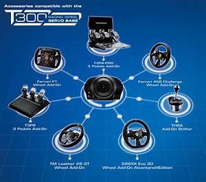 Simulateur Auto Ps4 : thrustmaster t300 rs le test sur pc ps3 et ps4 ~ Farleysfitness.com Idées de Décoration