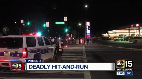 Police Driver Leaves Scene After Deadly Pedestrian Crash