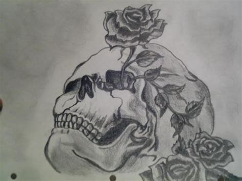 Dibujos chidos a lapiz de demonios Imagui