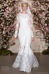 oscar de la renta spring 2012 wedding dresses wedding With oscar de la renta wedding gown