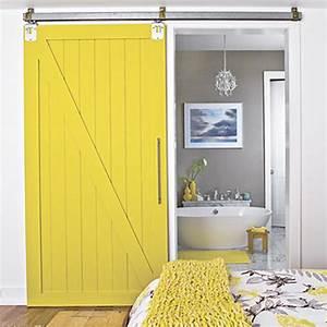Installer Une Porte Coulissante : installation d 39 une porte coulissante ~ Dailycaller-alerts.com Idées de Décoration