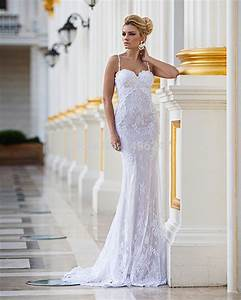 tight lace backless wedding dress images With tight wedding dresses