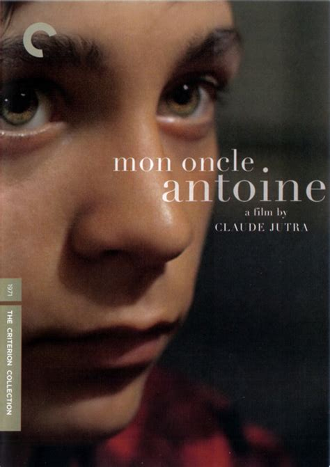 mon oncle antoine  movies  farr