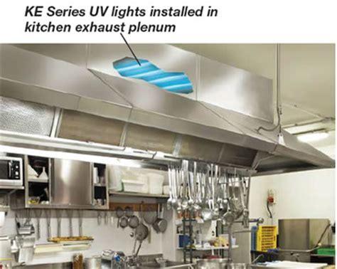 HVAC KE Series   American Ultraviolet