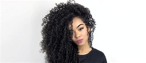 Curly Hairstyles For Hair For Black by 21 Hairstyles For Curly Hair For A Look
