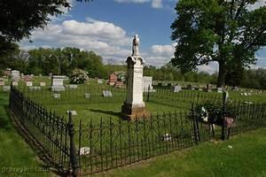 Nauvoo Cemetery