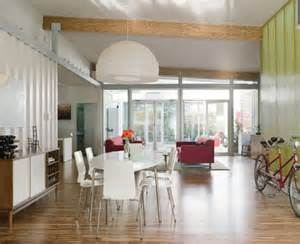 Container Home Interiors Modern Colorful And Creative Shipping Container Home In Houston Cordell Shipping Container