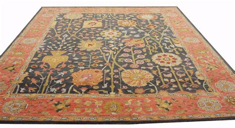sale brand new pottery barn sale brand new pottery barn alexandra persian style handmade area rug 9x12 rugs carpets