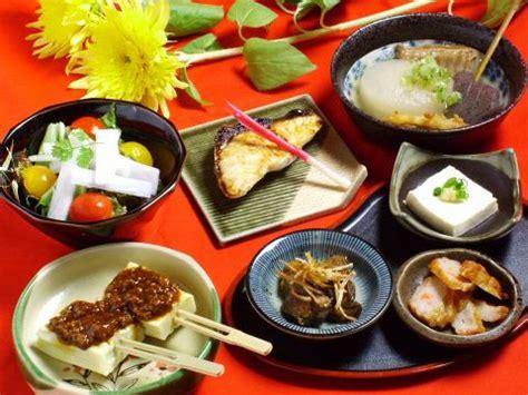 japon cuisine la cuisine japonaise