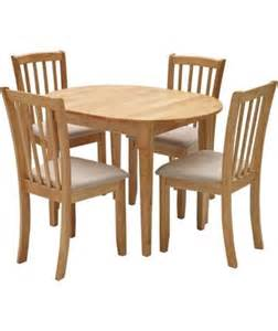 dining table and 4 chairs banbury range on homebase in regarding homebase kitchen tables - Homebase Kitchen Furniture