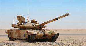 صفقة دبابات عملاقة للجيش المصري؟ 400 إلى 500 دبابة T