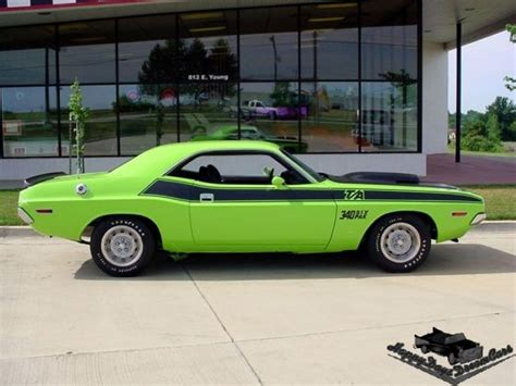 Chrysler Dealer Ta by Wow Just Saw An Ff At The Dealers Dodge Challenger
