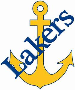 File:Lake Superior State University Lakers Logo.svg ...