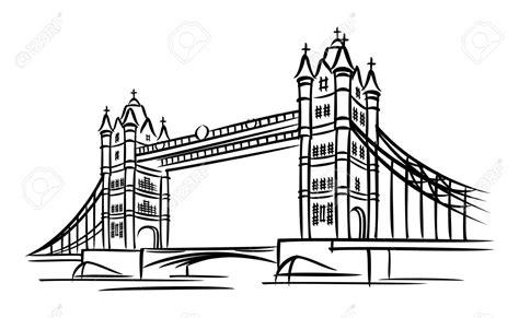 london bridge clipart   cliparts  images