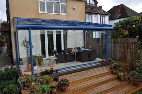 glass room gallery  samson awnings terrace covers