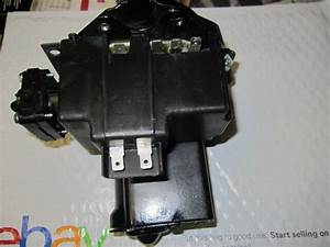 64 65 66 67 Chevelle El Camino Cutlass Lemans Wiper Motor