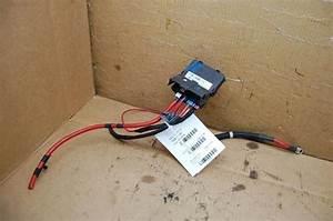 11 12 Mini Cooper Battery Cable Fuse Box Distribution