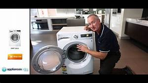 Expert Reviews The 8kg Front Load Electrolux Washing