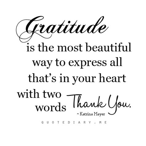Thank You Quotes Cute Friendship Quotesgram