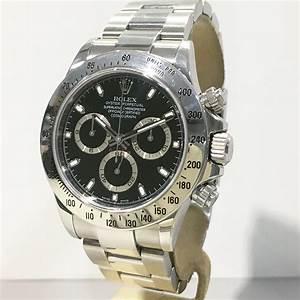 Montre Rolex Occasion Particulier : montre occasion rolex daytona 116520 achat montre aix ~ Melissatoandfro.com Idées de Décoration