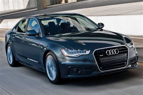 Used 2018 Audi A6 For Sale Pricing Features Edmunds